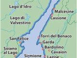 Map Of Lake Garda Italy 11 Best Lake Garda Images In 2017 Beautiful Places Destinations