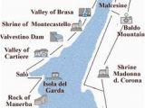 Map Of Lake Garda Italy Die 9 Besten Bilder Von Gardasee Destinations Lake Garda Und