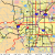 Map Of Lakewood Colorado Lakewood Co Map where I M From Live Pinterest Map Colorado