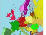 Map Of Languages In Europe 667 Best Language and Ethnic Maps Images In 2019 Language