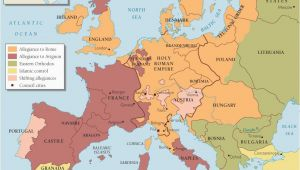 Map Of Late Medieval Europe Index Of Maps and Late Medieval Europe Map Roundtripticket