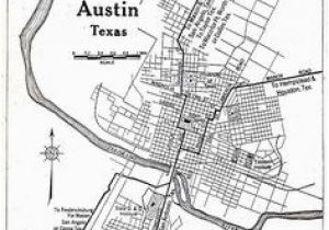 Map Of Leander Texas 17 Best Austin Texas Maps Historical Images Texas Maps Austin