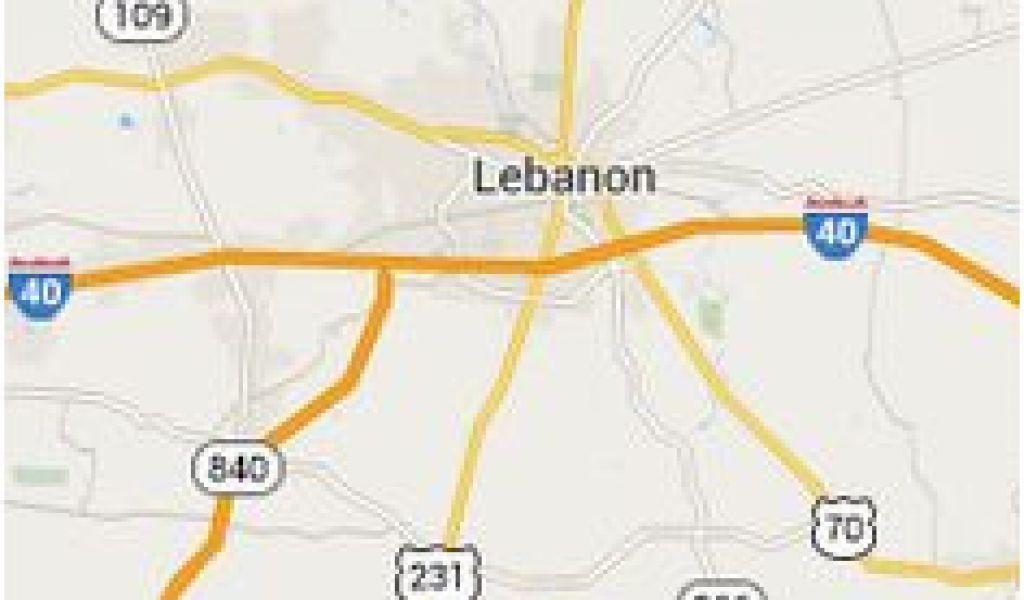 Map Of Lebanon Tennessee 10 Best Lebanon Tn Images Lebanon