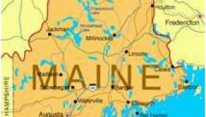 Map Of Lewiston Michigan Home is where the Heart is Missing Maine Maine Caribou Maine