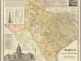 Map Of Lockhart Texas Railroad Map Texas Business Ideas 2013