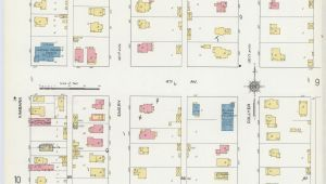 Map Of Longmont Colorado File Sanborn Fire Insurance Map From Longmont Boulder County