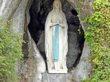 Map Of Lourdes France Our Lady Of Lourdes Wikipedia