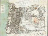 Map Of Madras oregon Madras oregon Map Secretmuseum