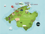 Map Of Majorca Spain Pin by Bouguessa On Escape In 2019 Palma Mallorca Spain Travel