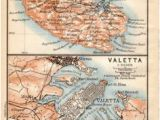 Map Of Malta Italy 53 Best Malta Map Monday Images In 2019 Malta Map Antique Maps Malta