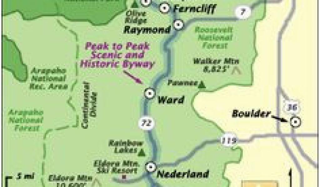 Map Of Meeker Colorado 46 Best Meeker Colorado Images Meeker ...