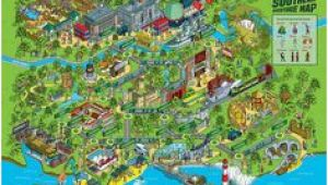 Map Of Michigan Adventure 112 Best theme Park Design Images theme Park Map Disney Map