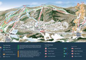 Ski Resort Michigan Map.Map Of Michigan Ski Resorts Bergfex Ski Resort Madonna Di Campiglio
