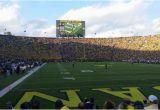 Map Of Michigan Stadium Michigan Stadium Picture Of Michigan Stadium Ann Arbor Tripadvisor