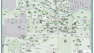 Map Of Michigan State University Campus Michigan State University Map Inspirational 29 Best Our Beautiful