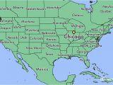 Map Of Michigan West Coast where is Chicago Il Chicago Illinois Map Worldatlas Com