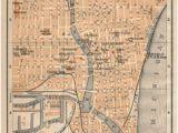 Map Of Milwaukie oregon Die 24 Besten Bilder Von Siam Maps Antique Maps Old Maps Und Map
