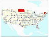 Map Of Milwaukie oregon Us Map with Highways New Printable Us Map Template Usa Map with