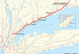 Map Of Mio Michigan New Haven Line Wikiwand