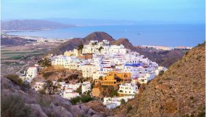 Map Of Mojacar Spain Mojacar Almeria Picture Of andalucia Spain Tripadvisor