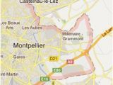 Map Of Montpellier France 9 Best Montpelier France Images In 2013 Montpelier France