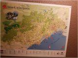 Map Of Montpellier France Gut Beleuchteter Parkplatz Und Kamera Uberwacht Picture