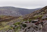 Map Of Mourne Mountains northern Ireland Best Hikes In the Mourne Mountains Of northern Ireland Ireland