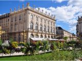 Map Of Nancy France Grand Hotel De La Reine Updated 2019 Prices Reviews and Photos