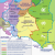 Map Of Nazi Europe Polish areas Annexed by Nazi Germany Wikipedia