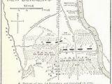Map Of New Bern north Carolina Battle Of New Bern 1864 Wikivisually
