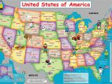 Map Of New Buffalo Michigan United States East Coast Map with Cities New Map Eastern United