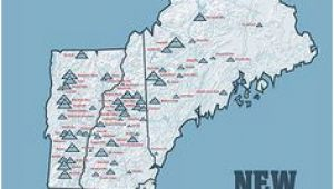 Map Of New England Ski areas 20 Best New Hampshire Ski Resorts Images In 2015 New