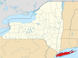 Map Of New England States and New York Long island Wikipedia