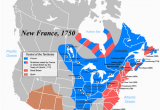 Map Of New France 1700 New France Wikiwand