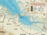 Map Of Newberry Michigan Don Edwards San Francisco Bay National Wildlife Refuge Wikipedia