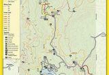 Map Of Newnan Georgia Trails at fort Mountain Georgia State Parks Georgia On My Mind