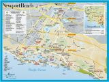 Map Of Newport Beach California Map Of Newport Beach Ca Luxury assessment District Status Maps