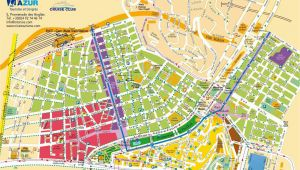 Map Of Nice In France Discover Map Of Nice France the top S Shortlisted for You by Locals