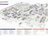Map Of north Carolina Colleges and Universities Campus Map north Carolina A T State University