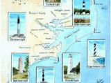 Map Of north Carolina Lighthouses 71 Best Lighthouses Of Nc Images Light House Lighthouses Nc