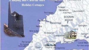 Map Of north Cornwall England 2011 06 Cornwall Gb Places to Go Things to See Cornwall