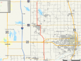 Map Of northern Colorado Colorado State Highway 257 Wikipedia