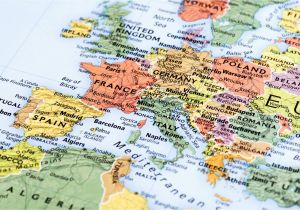 Map Of northern Europe and Russia northern Europe Cruise Maps