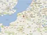 Map Of northern France Belgium and Holland Map Of northern France Belgium Kameroperafestival