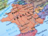 Map Of northern France with Cities France Cities Map and Travel Guide