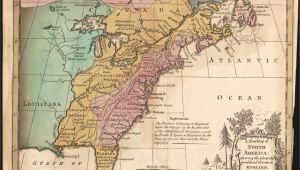 Map Of northern New England File A New Map Of north America Shewing the Advantages
