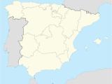 Map Of northern Spain A Vila Spain Wikipedia