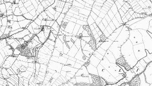Map Of Nottinghamshire England File Map Of Nottinghamshire Os Map Name 023 Nw ordnance Survey
