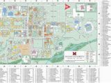 Map Of Ohio State Campus Oxford Campus Map Miami University Click to Pdf Download Trees