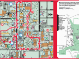 Map Of Ohio State Campus Oxford Campus Maps Miami University